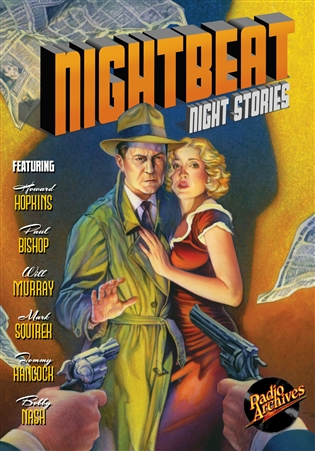Nightbeat eBook Night Stories