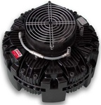"Fan Cooled Air Brake, 202 ft-lbs (2,424 in-lbs), 11.81"" Outer Diameter"