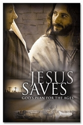 Jesus Saves: God's Plan for the Ages