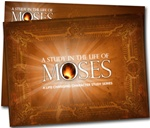 Moses Sermon Pack