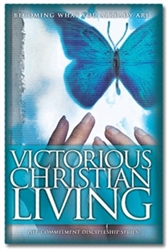 Victorious Christian Living