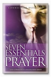 Seven Essentials of Prayer