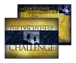 The Discipleship Challenge PowerPoint Set