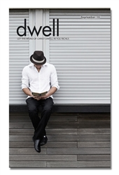 dwell - Free Sample Issue