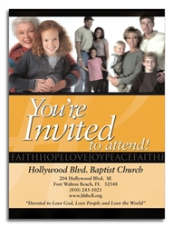 You're Invited to Attend