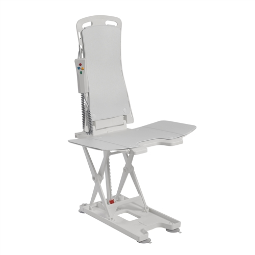 Bellavita Bath Lift Chair, bath lift, Drive Medical