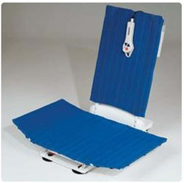 Aquatec Wide Bath Lift Shower Chair