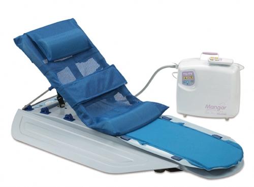Mangar Surfer Bather- Pediatric Bath Lift, bath lift for children ...