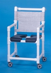 Total Hygiene Chair SC716