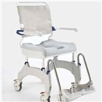 Aquatec Ergo Shower Commode Chair