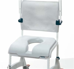Ergo Shower Chair Soft Seat Overlay