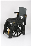 Seatara WheelAble Commode & Shower Chair