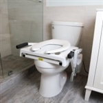 TILT™ Toilet Incline Lift - from EZ-ACCESS