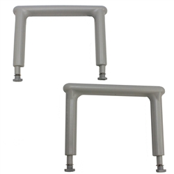 Additional Arm Rest Set (Pair) for Snap-N-Save Chair 77983