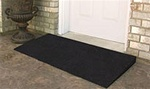 EZ Access® Rubber Threshold ramp