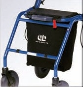 Bag Under Seat for Dolomite Legacy Walker