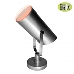 Acolyte E-Swivel SpotLyte, 20 RGB Color Changing LEDs