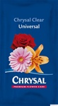 Chrysal Clear Packets 5 Gram- 1000 ct.