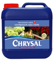 Chrysal Prof. 1 Hydration Solution w/ Hand Pump – 1 Gal.