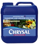 CHRYSAL CLEAR PROFESSIONAL 2 Processing Solution -1 Gal. w/ hand pump