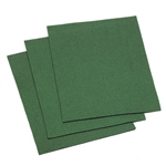 "Felt Square 9""x12"" - Green (Pkg of 25)"