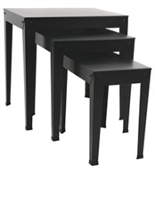 Square Nesting Tables