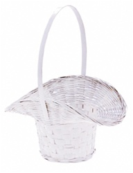 Princess Basket 8.5""