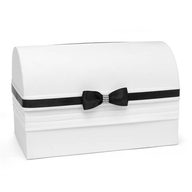 Refined Romance Card Box