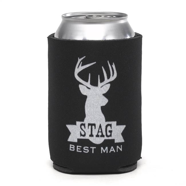 Stag Can Coolie - Best Man
