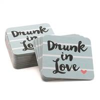 Drunk in Love Coaster - Design Only