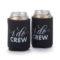 I Do Crew Can Coolers