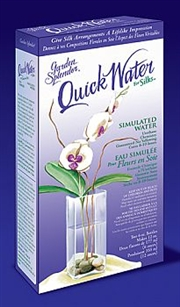 QuickWater Kit 12oz