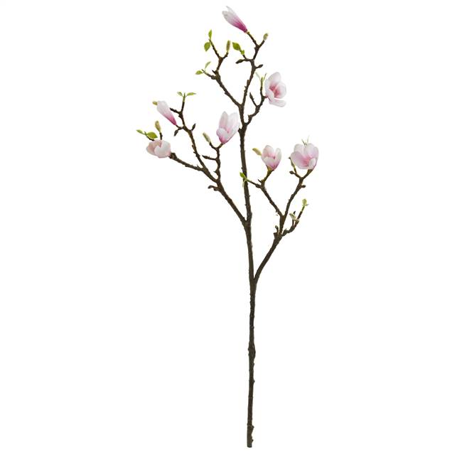 "34"" Magnolia Artificial Flower (Set of 6)"