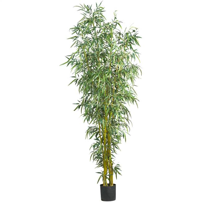 8' Fancy Style Bamboo Silk Tree