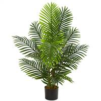 4' Paradise Palm Artificial Tree