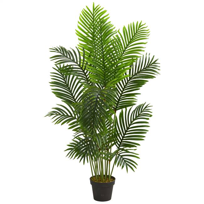 5' Paradise Palm Artificial Tree