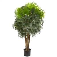 "52"" Fan Palm Artificial Tree"