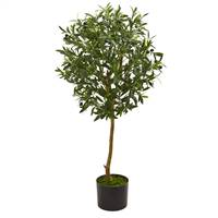 3.5' Olive Artificial Tree