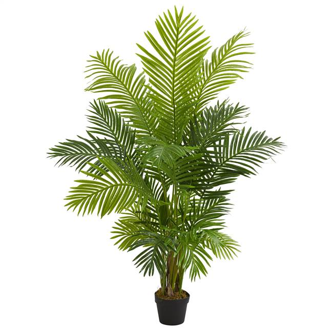 5' Hawaii Palm Artificial Tree