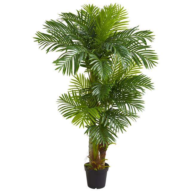 6' Hawaii Artificial Palm