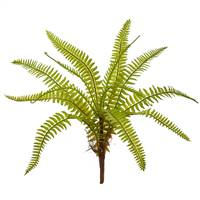 "12"" Fern Artificial Plant (Set of 12)"