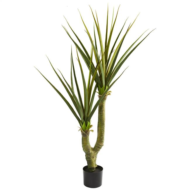 5' Yucca Artificial Plant