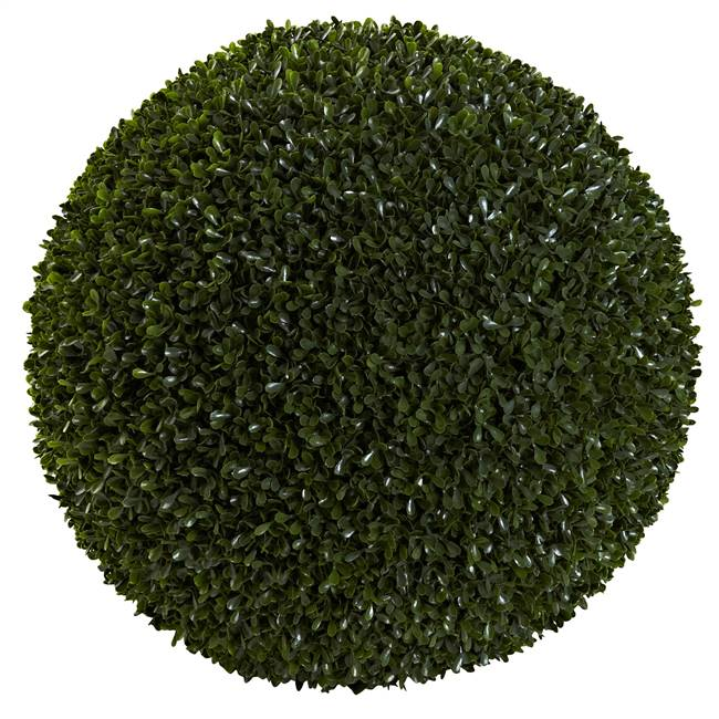 "19"" Boxwood Ball (Indoor/Outdoor)"
