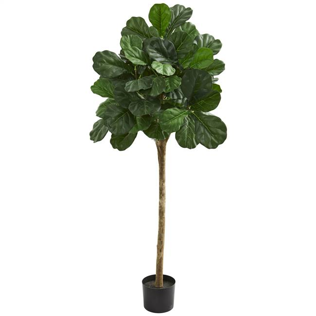 5' Fiddle Leaf Fig Artificial Tree