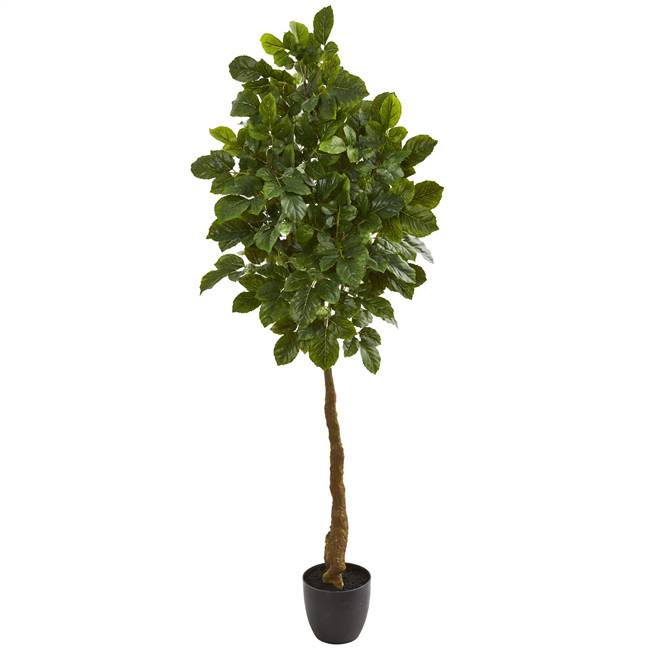 5' Beech Leaf Artificial Tree