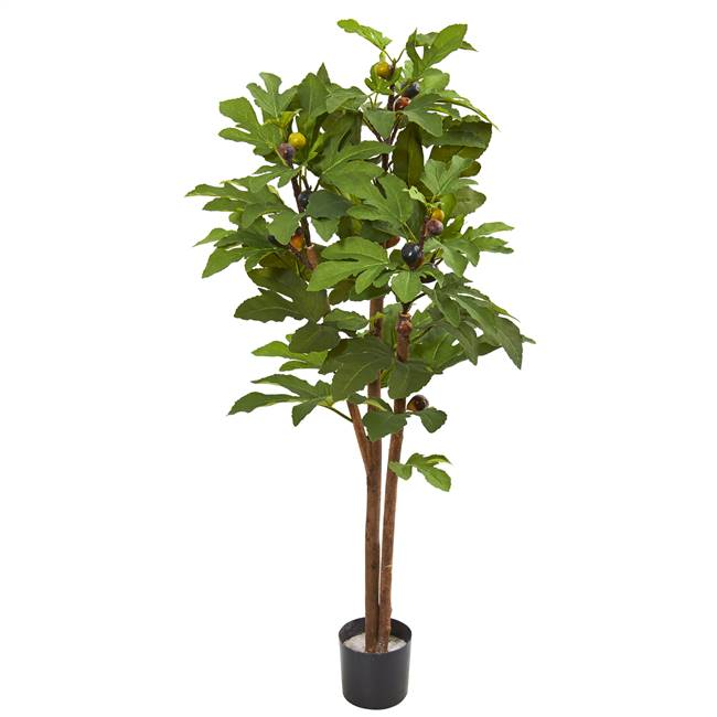 "46"" Fig Artificial Tree"