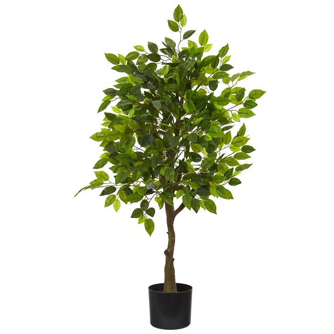 "39"" Ficus Artificial Tree"