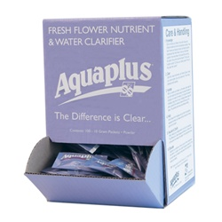 Aquaplus Packets - 5 Gram Packets