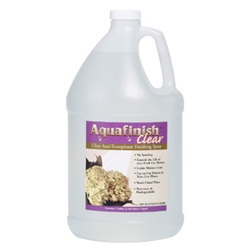 Aquafinish Clear 1 Gallon