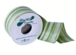 Ribbon 2''X 28Y Aspid Green Lyraediss 0228-57
